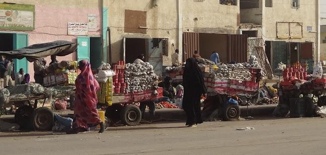 marrocos - Marrocos e Mauritãnia a Queimar Pneu e Gasolina - Página 8 DSC06182