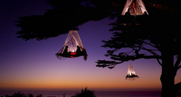 12_Tree camping in Germany
