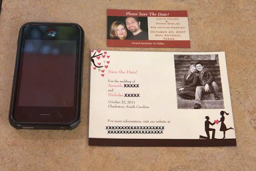 Wedding Magnets Postcards Vistaprint – Vistaprint Wedding Save the Date Magnets