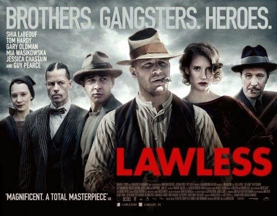 مشاهدة  فيلم Lawless 2012 مترجم اون لاين