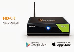 Đầu Karaoke chạy Android của Hanet có phiên bản giá rẻ