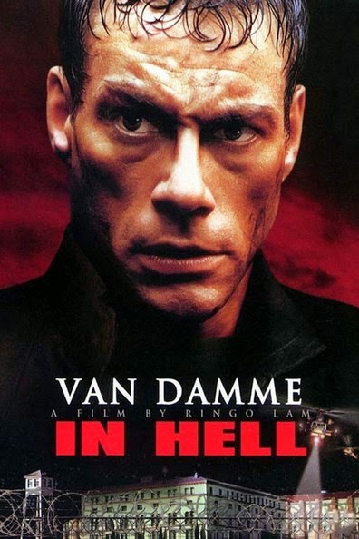 Poster Of In Hell (2003) Full Movie Hindi Dubbed Free Download Watch Online At Alldownloads4u.Com