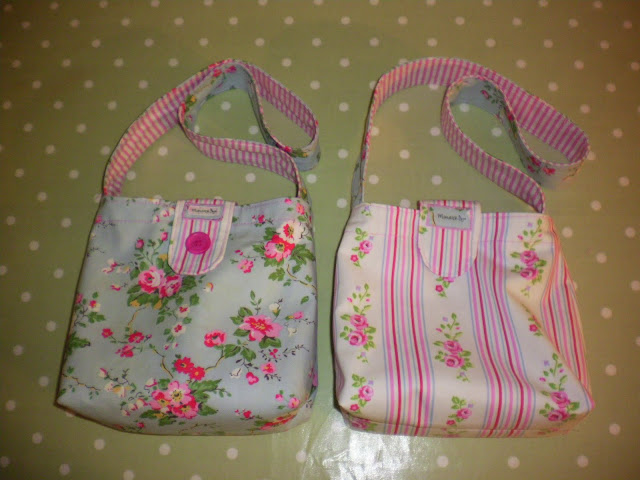 Cath Kidston Sew Shoulder Bag Instructions 70