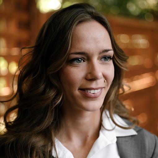 Zoe Russell