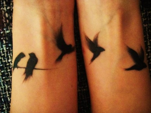 wrist tattoo ideas for girls