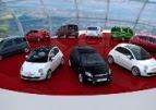 L'Autosalone delle Fiat d'Epoca