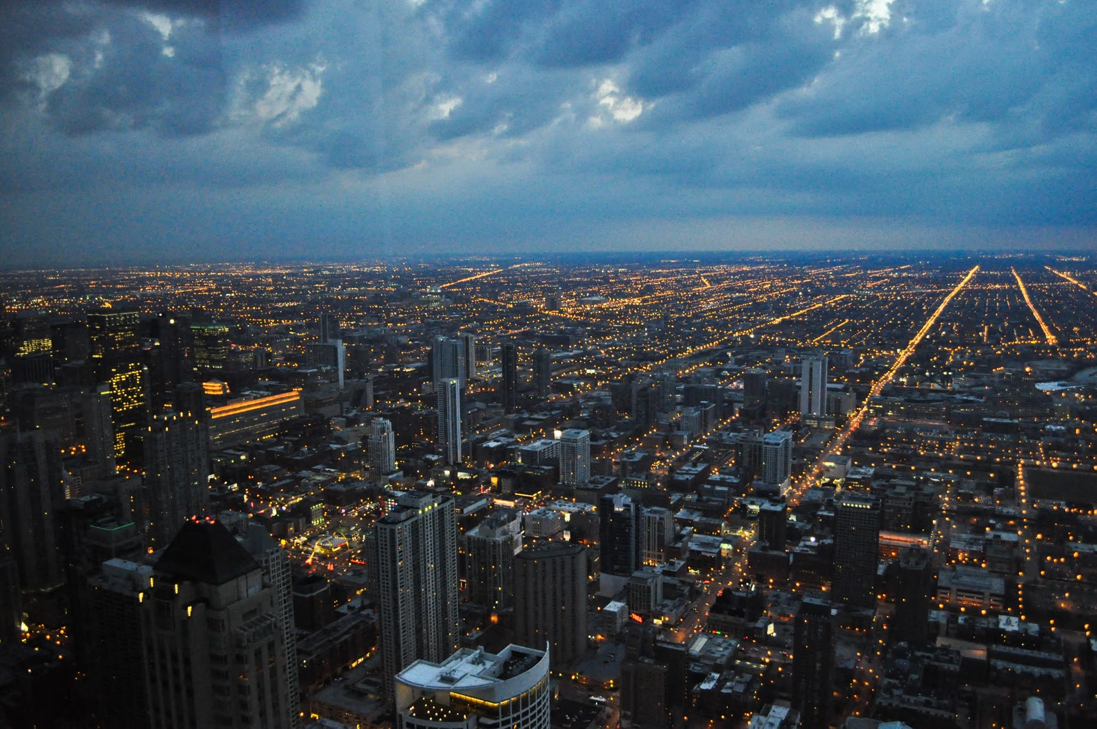 Ac miller photography your daily dose of chicago for Chicago landscape