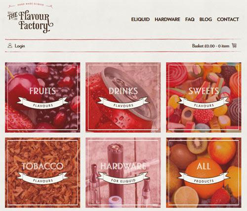 flavour factory eliquids