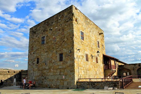 Castle of Saint Giusto