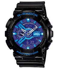 Casio G Shock : GAX-100MSA