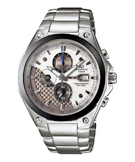 Casio Edifice : EFR-500SG-7AV