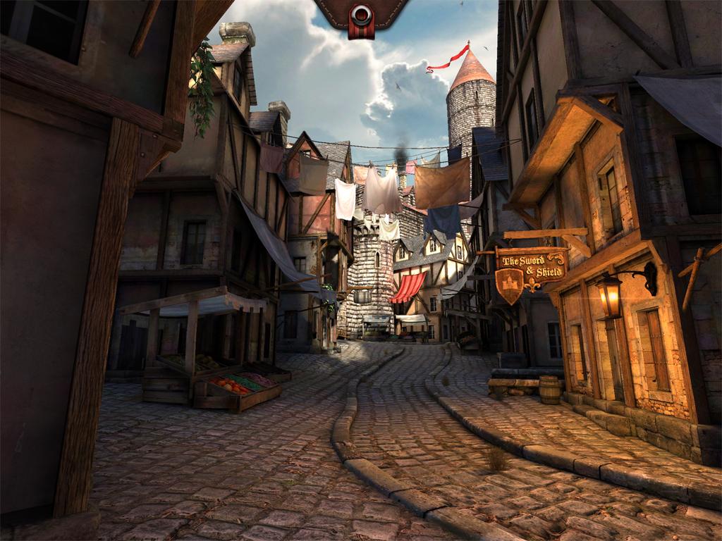 Epic Games xác nhận Unreal Engine 3 hỗ trợ HTML5 1