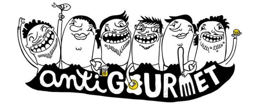 Antigourmet - Los mejores 5 blogs gastronómicos de Argentina