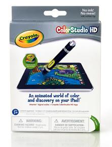 Crayola iMarker