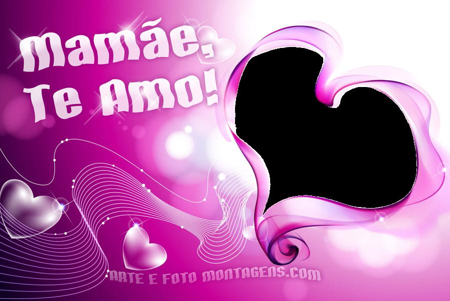 Dia-Das-Maes-Coracao-amo-voce-mamae