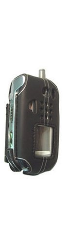 Platinum Skin Case with Swivel Clip for Sanyo MM9000