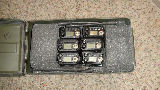 My GMRS Repeater in Ammo Can | RadioReference com Forums