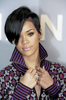 Black Bob Hairstyle Photos - Celebrity Hairstyle Ideas