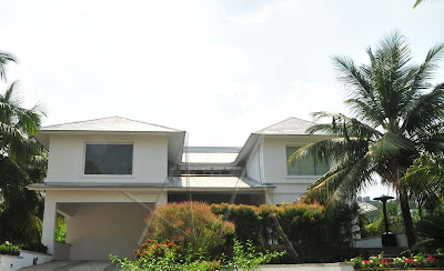 Allu Arjun New House