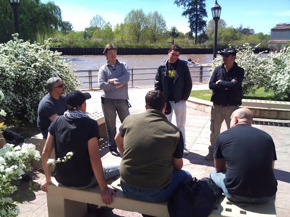Relato del 25/09 Tigre + Expo Moto DSC_0179