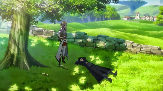 Sword Art Online: Arc One Reflection | The Infinite Zenith