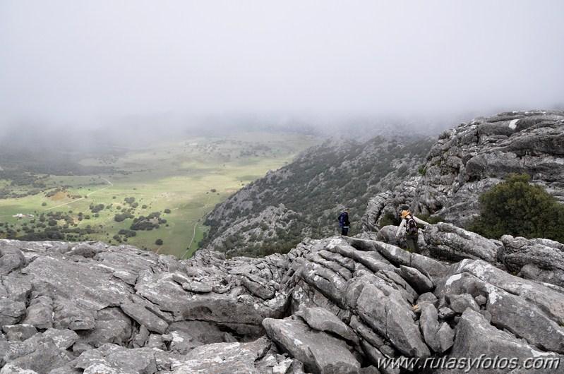 Mesas de Libar - Tajos de Nieto