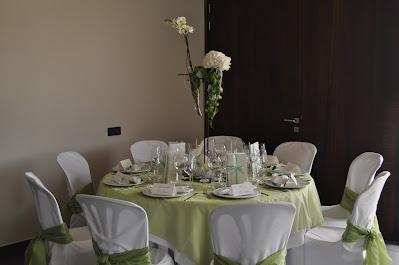 Catering bodas en masías y espacios singulares