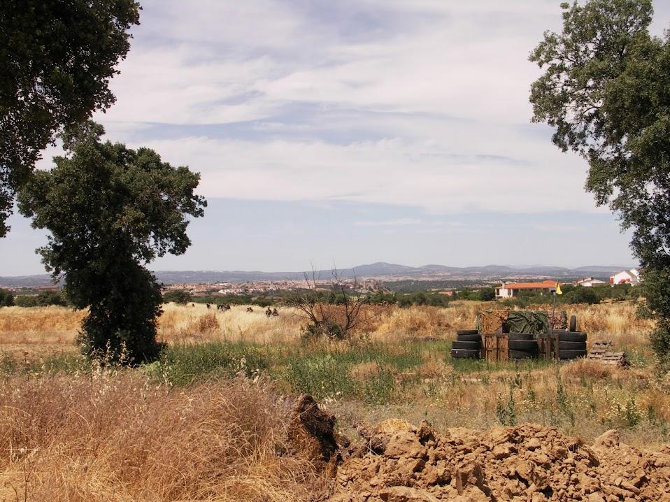 """Fotos de """"THE FINAL WAR"""". La Granja. 23-06-13 PICT0130"""