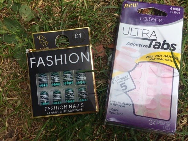 Primark-false-nails-Naileen-Ultra-Adhesive-Tabs