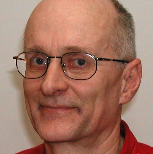 Lars-Anders Westlin