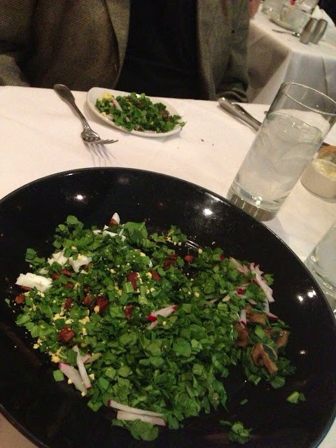 Chart House Salad