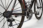2015 Wilier Triestina Zero.7 Shimano Dura Ace 9070 Di2 Complete Bike at twohubs.com