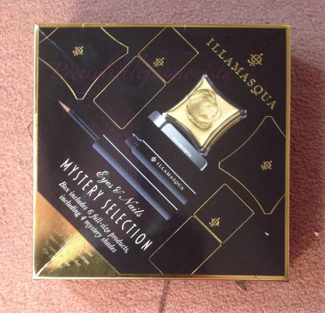 Illamasqua Mystery Box