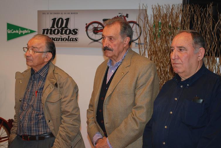 101 Motos clásicas españolas DSC_7239