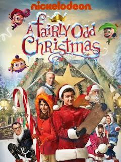 Filme Poster O Natal dos Padrinhos Mágicos HDTV XviD & RMVB Dublado