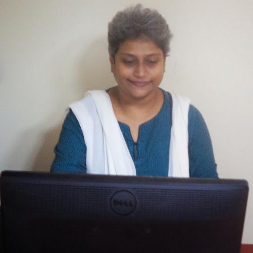 Shalini <b>Asher</b>
