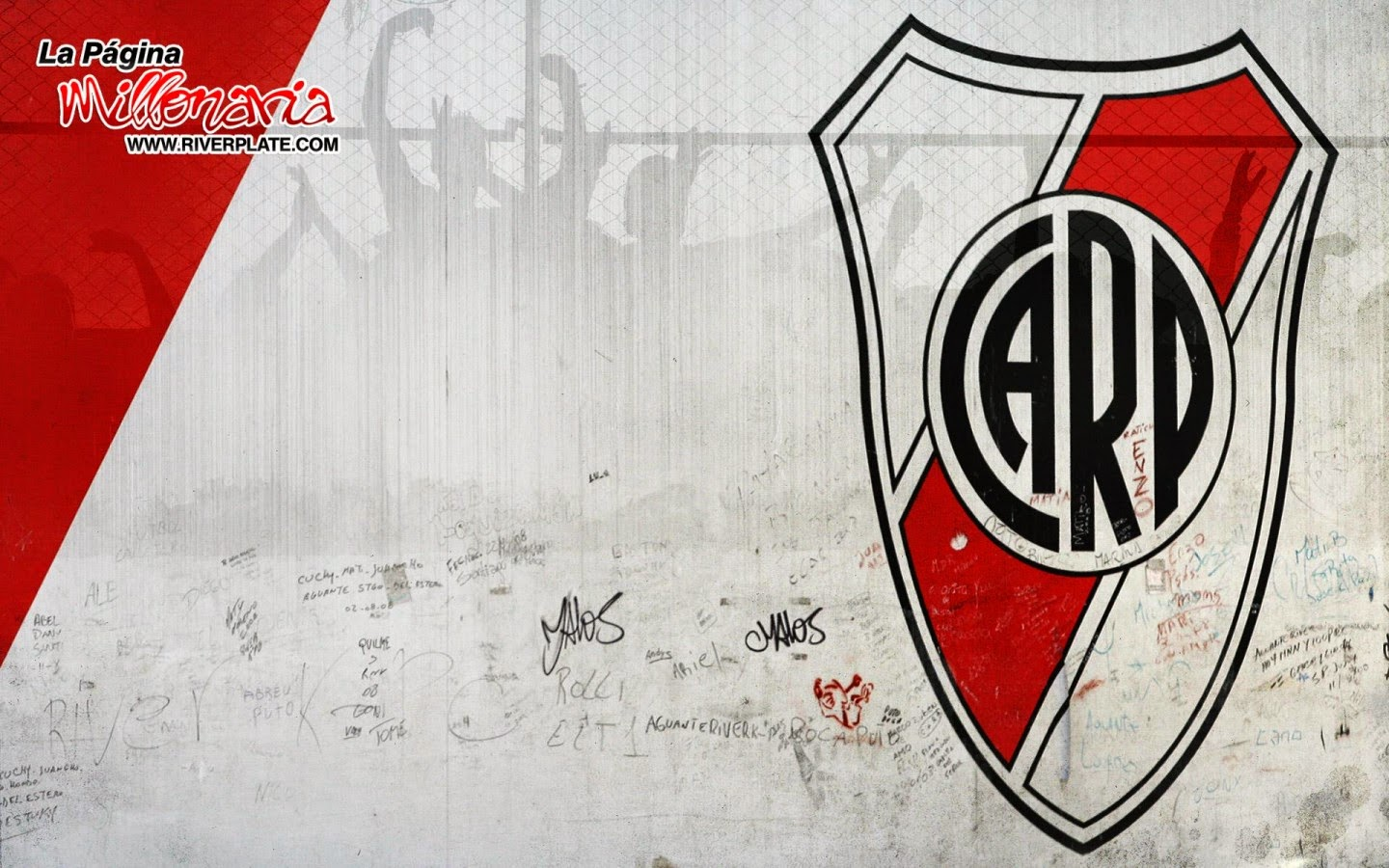 Download River Plate Wallpapers In Hd For Desktop Or Gadget Free