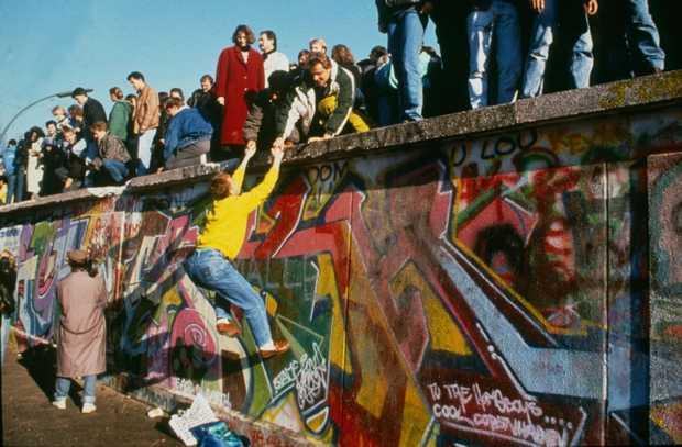 berlin muro