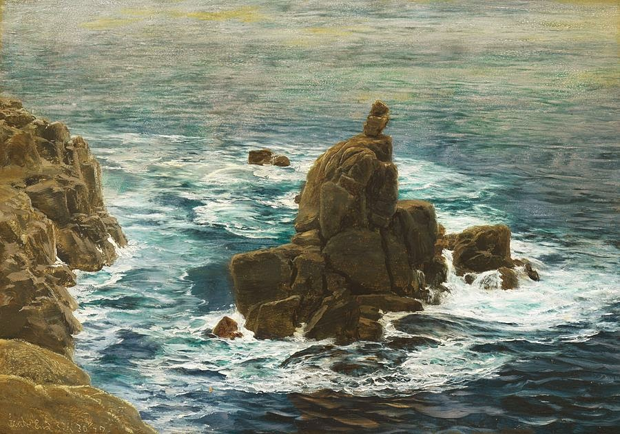 John Edward Brett - Land's End