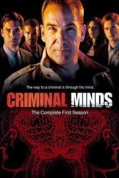 Mentes Criminales Temporada 1 Online