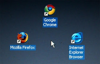 Web Browsers' Crashes