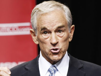 The Dangerous candidate: Ron Paul