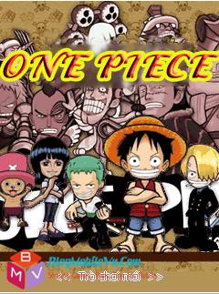 One Piece - Vua Hải Tặc việt hóa