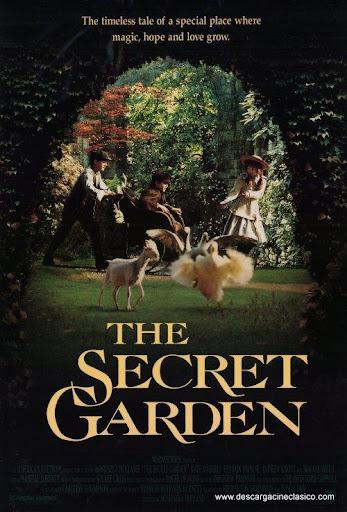 El jard n secreto 1993 castellano descarga cine clasico for El jardin secreto online
