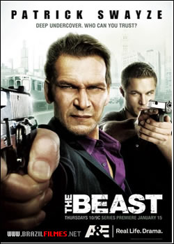 Download The Beast DVDRip AVI Dual Audio RMVB Dublado