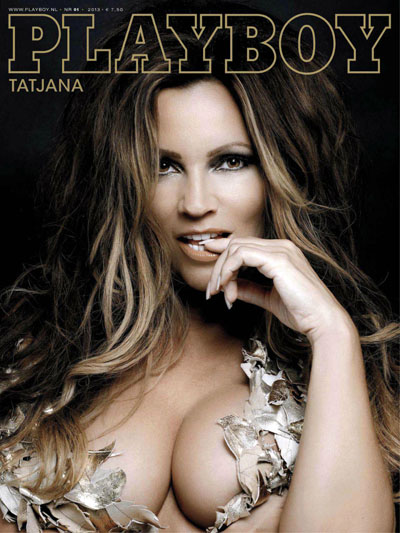 Download - Playboy Holanda - Janeiro 2013