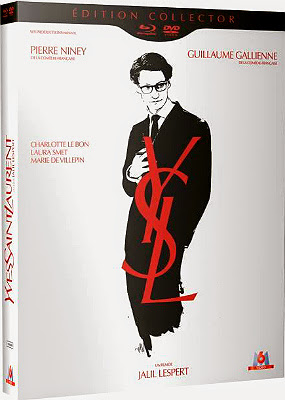 Filme Poster Yves Saint Laurent BRRip XviD & RMVB Legendado