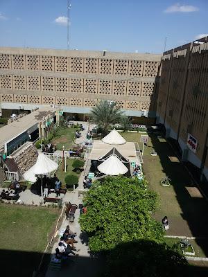 Mustansiriya University