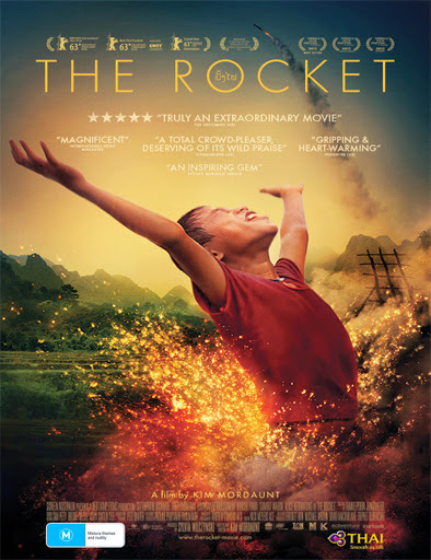 The Rocket (El cohete) (2013)