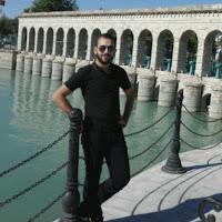 Ferhat ÖZ kullanıcısının profil fotoğrafı